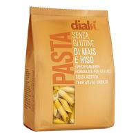 DIALSI PASTA PENNE RIG 34 400G