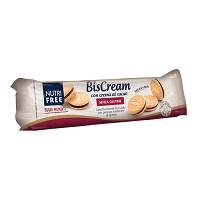 NUTRIFREE BISCREAM C/CR CACAO