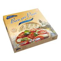 PIACERI MEDIT BASE PIZZA2X150G